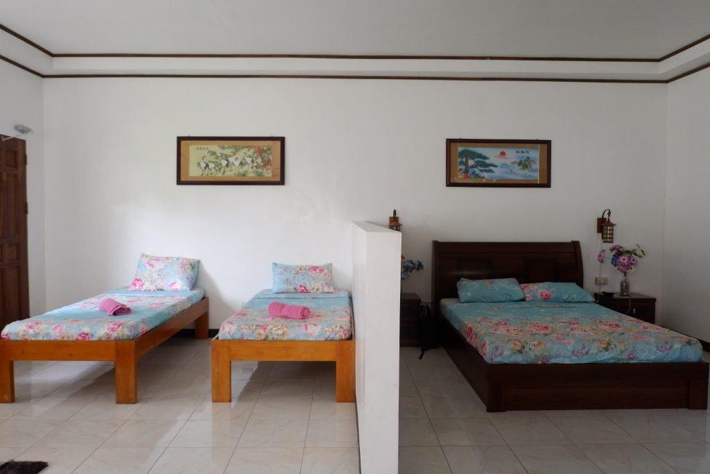 "ALT=""mahogany upland resort dauin accommodation"""