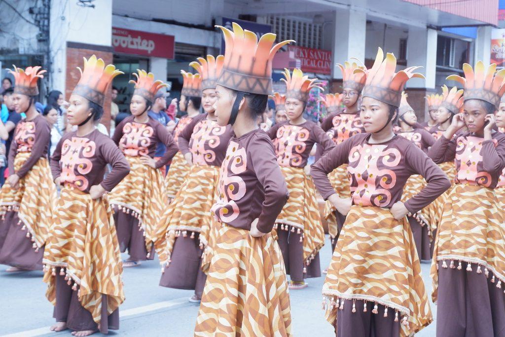 """ALT=""""sandurot festival dumaguete central visayas"""""""
