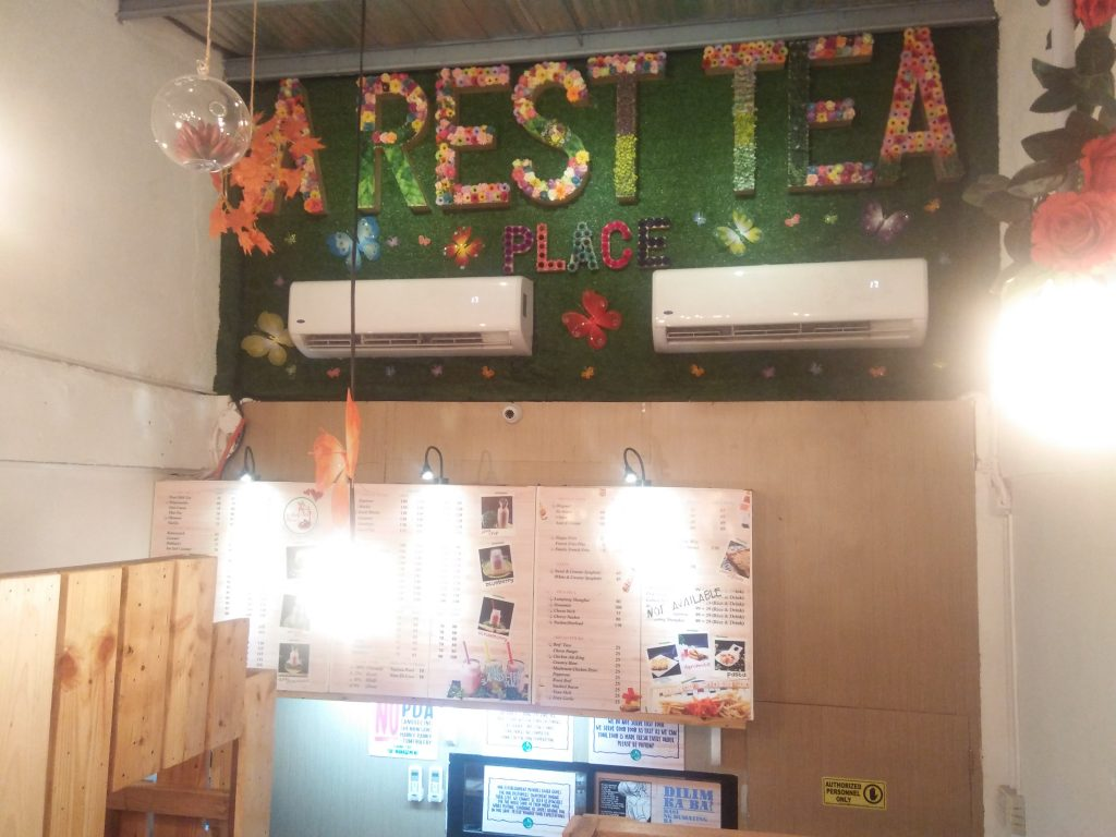 "ALT=""rest tea place cafe cheap cafe imus cavite"""