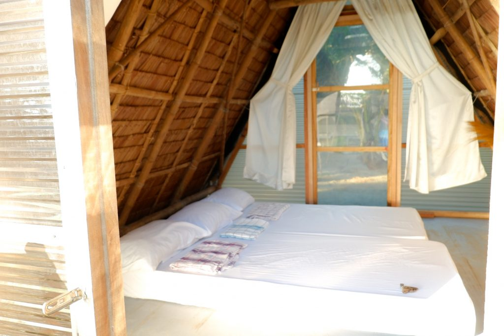 "ALT=""teepee hut of balituk resort in baler aurora"""