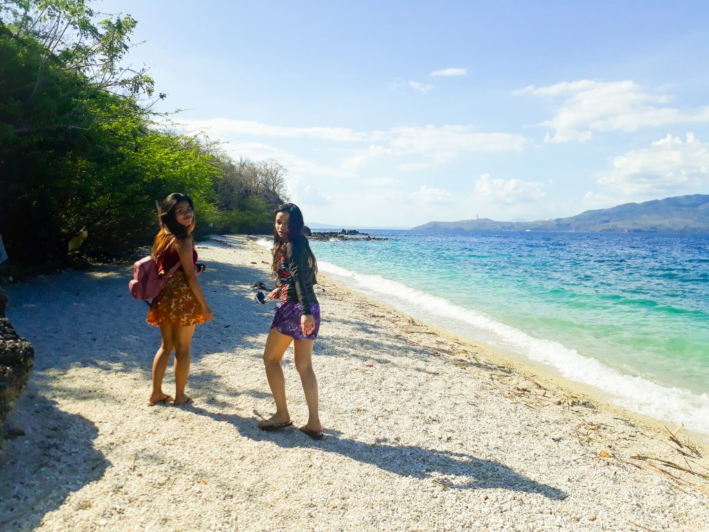 "ALT=""isla verde batangas tips and budget itinerary"""