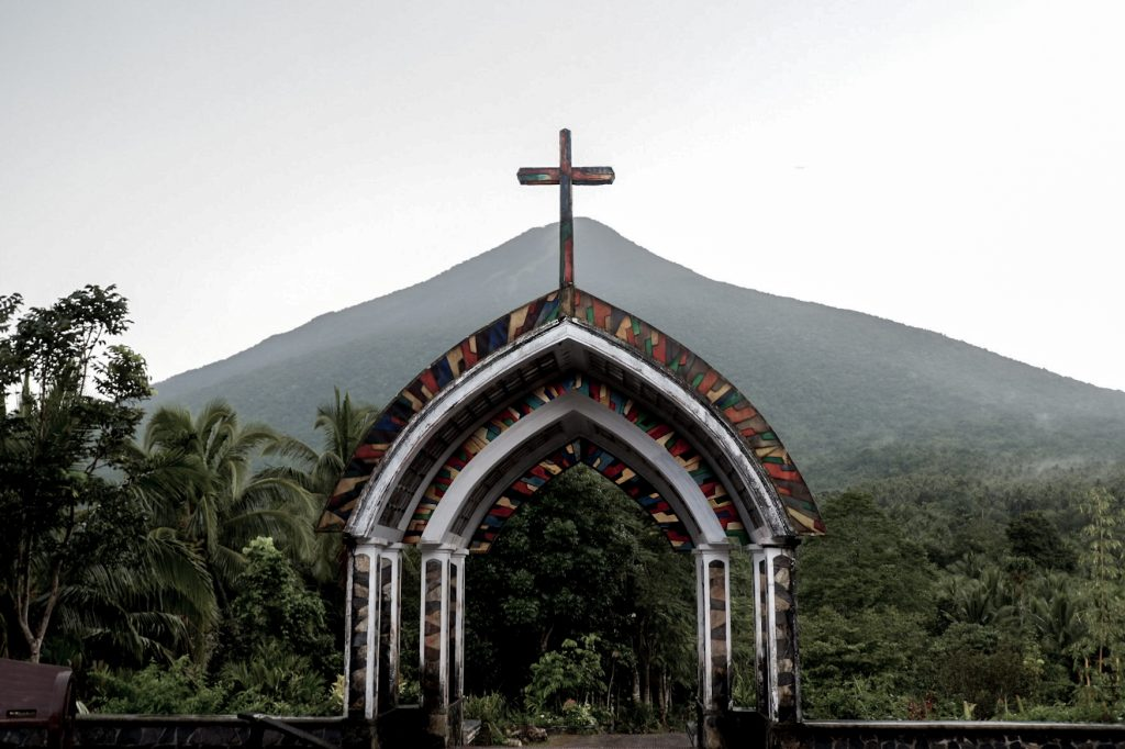 "ALT=""the mount banahw quezon"""