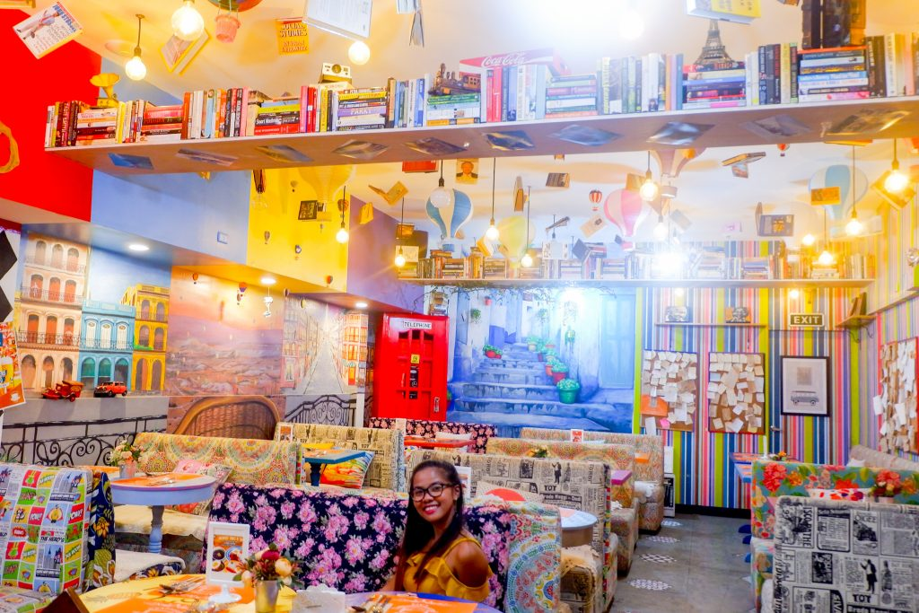 """ALT=""""chapters cafe dumaguete travel and food"""""""