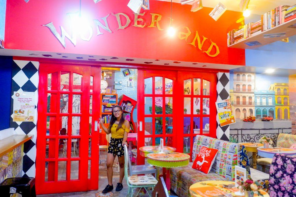 "ALT=""chapters cafe dumaguete travel guide"""