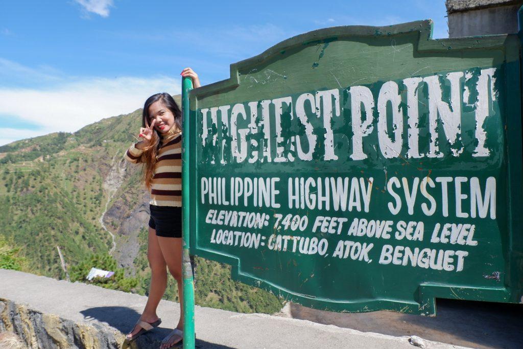 "ALT=""the philippine system highest point atok benguet"""