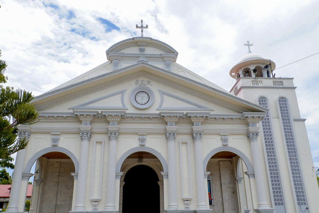 "ALT=""panglao island bohol church"""