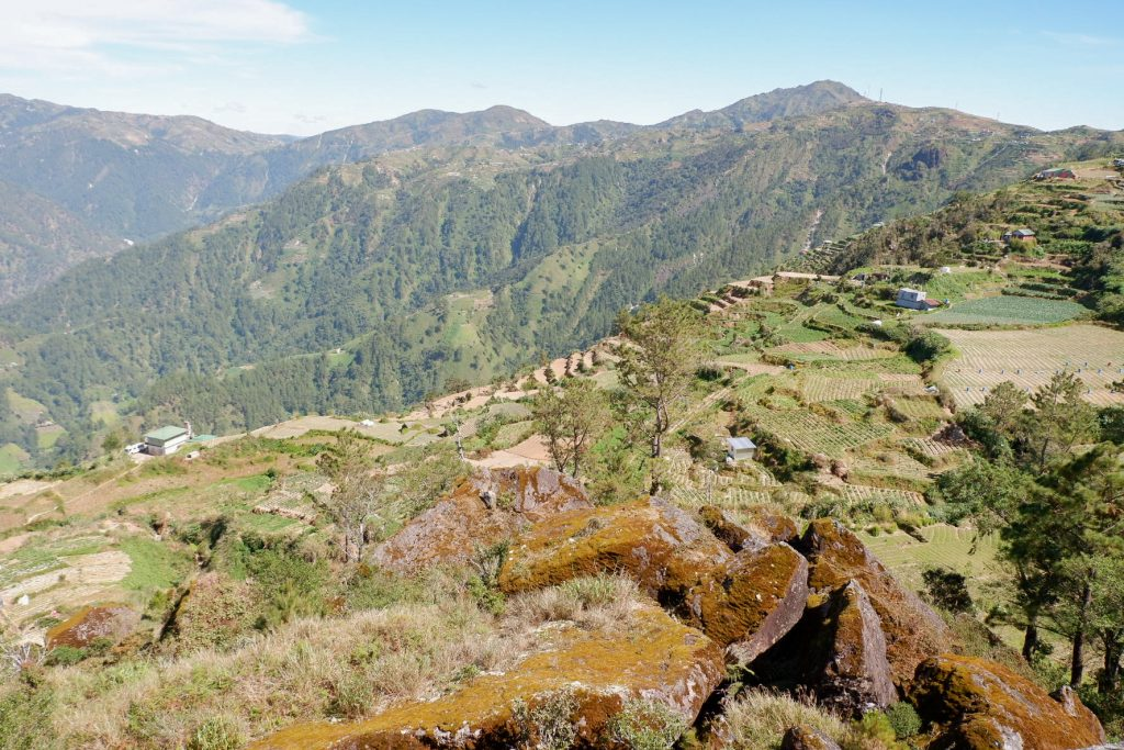 """ALT=""""mountain ranges to see in benguet"""""""