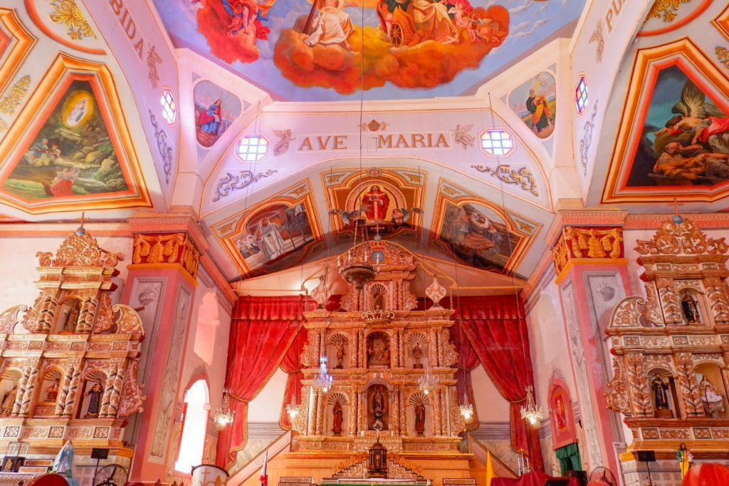 """ALT=""""la purisima bohol church"""""""
