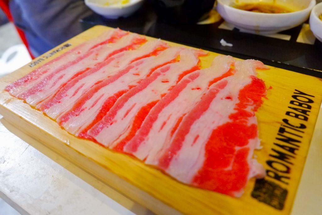 "ALT=""korean meat beef unlimited samgyupsal"""