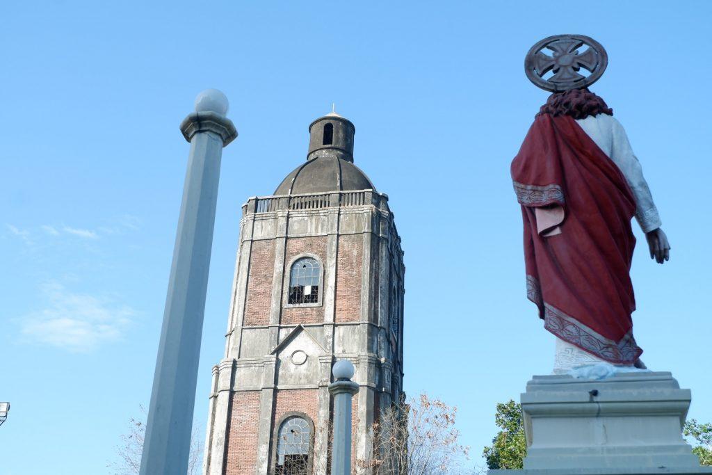 """ALT=""""jaro church iloilo city travel guide"""""""