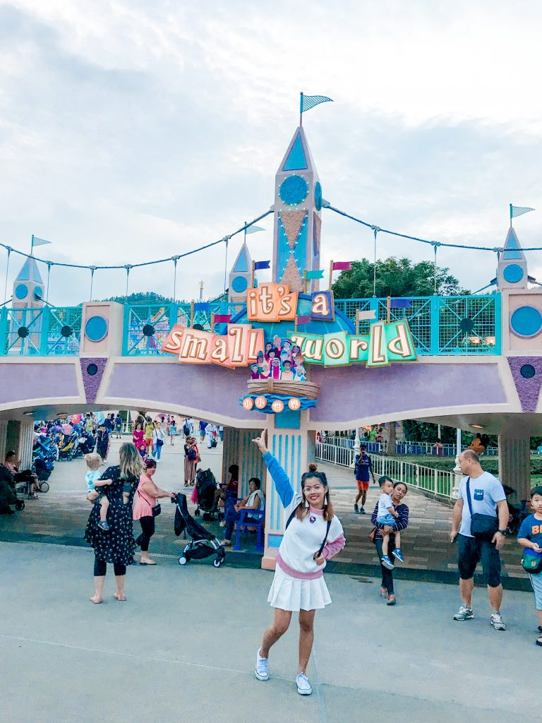 "ALT=""hongkong disneyland is the happiest place"""