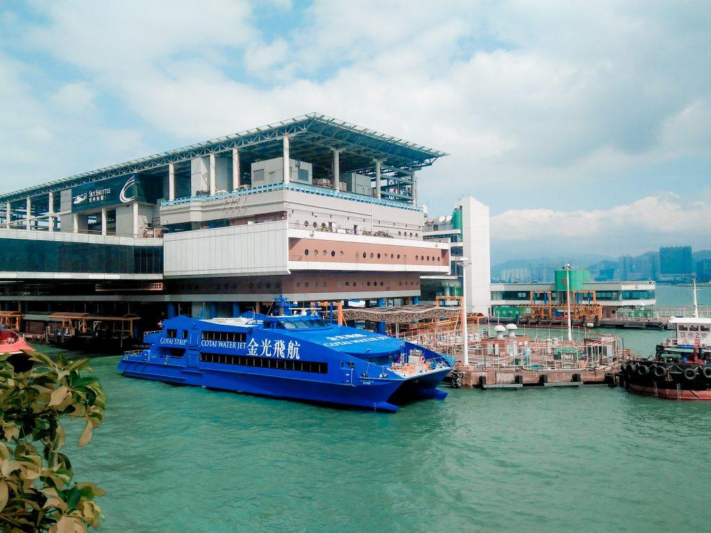 "ALT=""hongkong macau travel guide when traveling by ferry"""