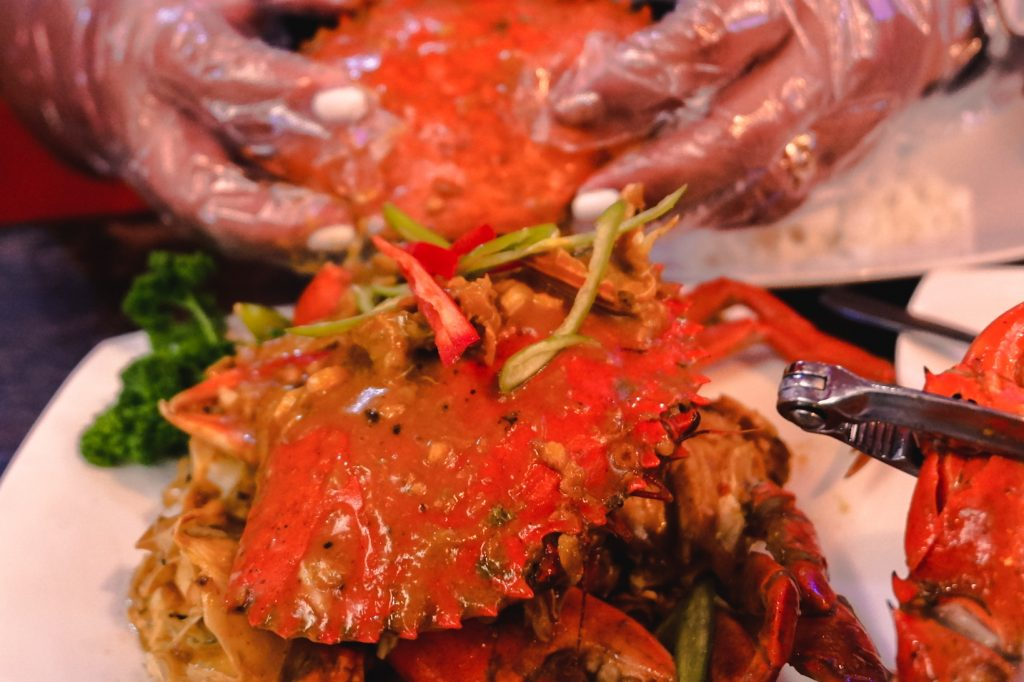 """ALT=""""southside grill and the unlimited crab and shrimp"""""""