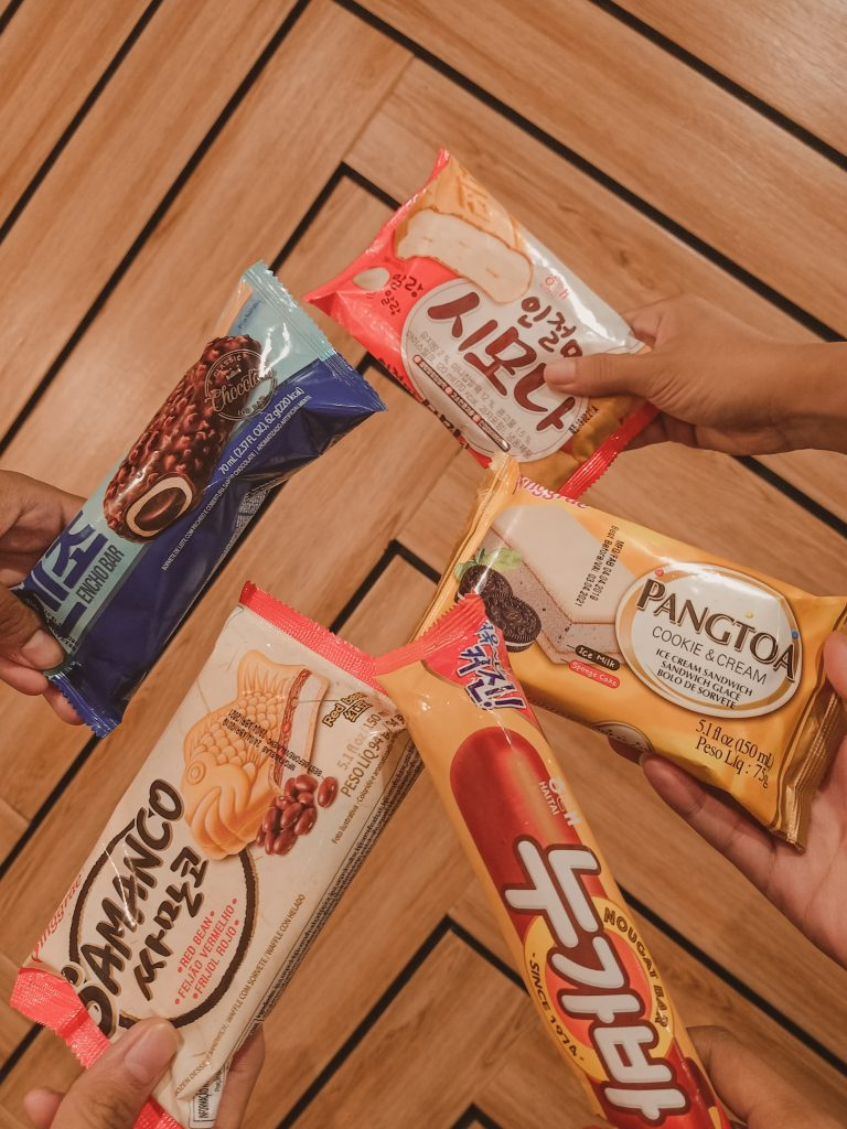 "ALT=""hyeong won restaurant and its authentic korean ice cream"""