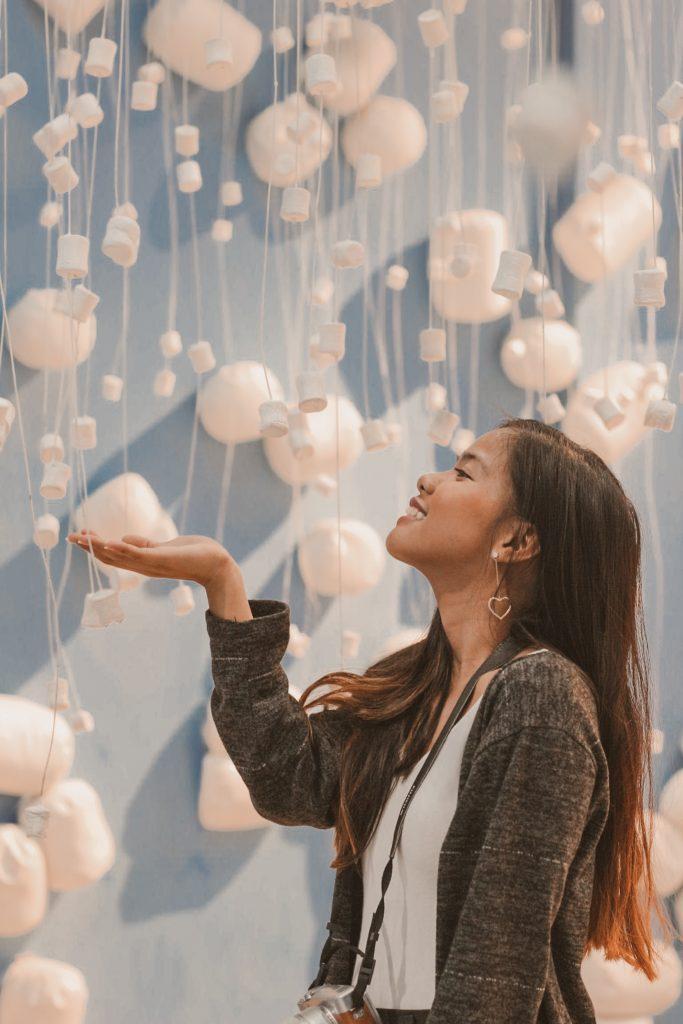 """ALT=""""sweet marshmallows the dessert museum"""""""