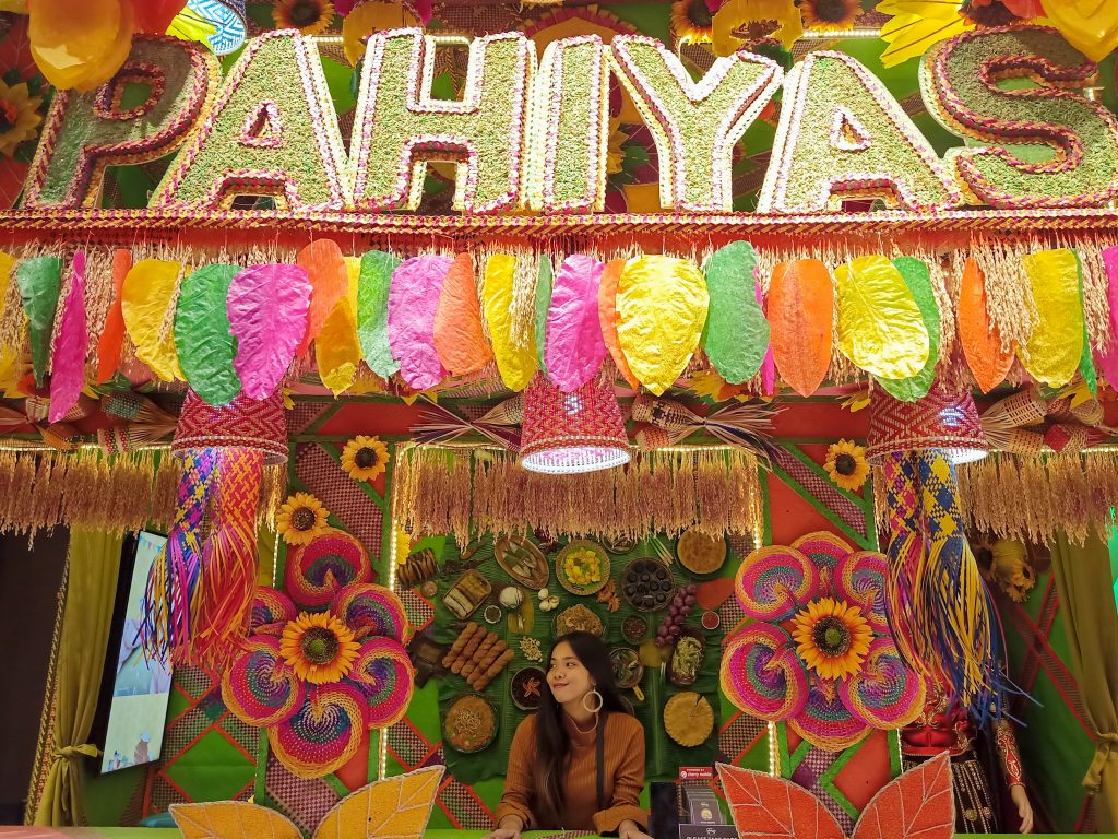 "ALT=""pahiyas festival is an annual celebration in quezon"""