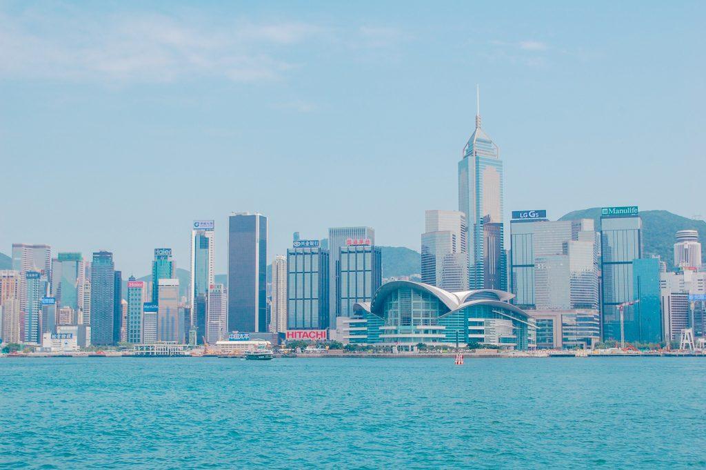 "ALT=""hong kong top attractions victoria harbour"""
