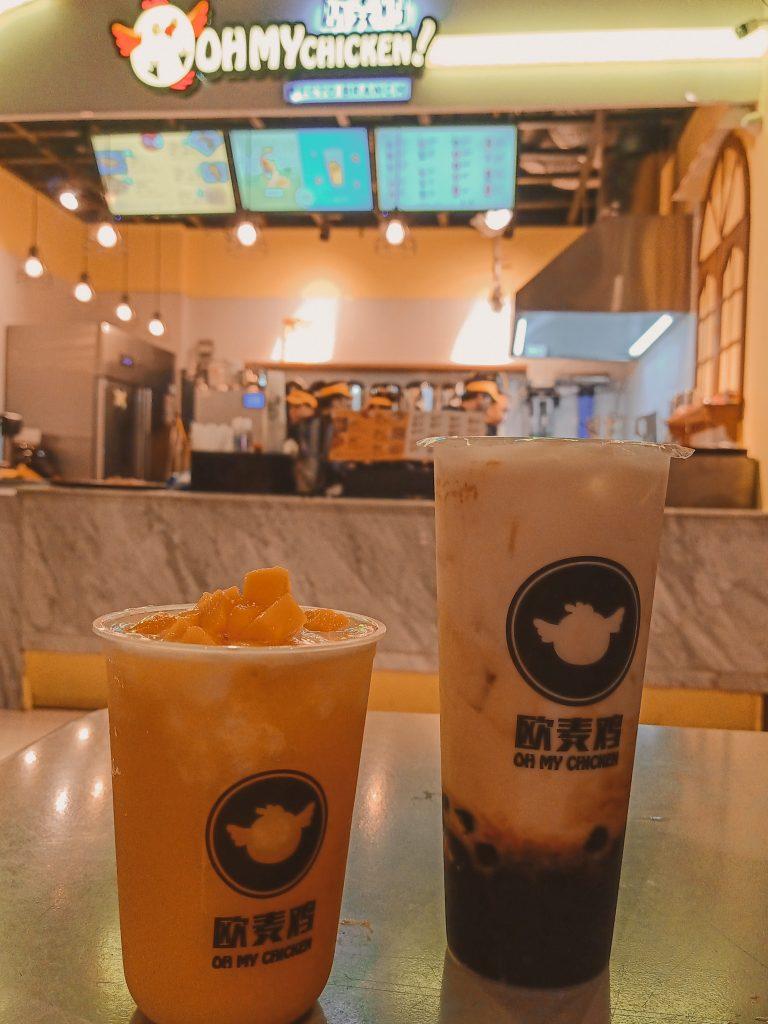 "ALT=""oh my chicken manila taiwanese milk tea"""