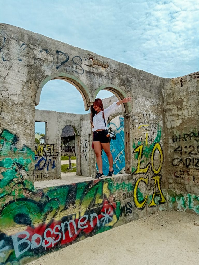 "ALT=""the ruins cebu island"""