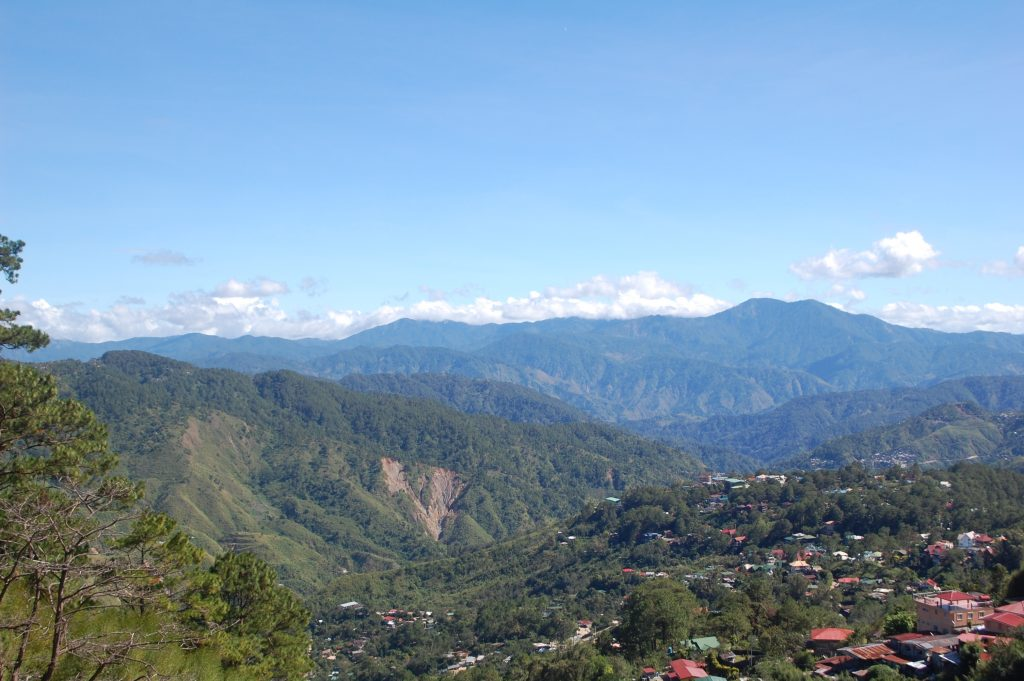 """ALT=""""a guide to baguio for a solo traveler"""""""