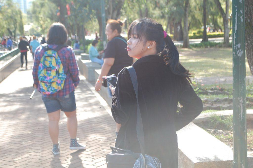 "ALT=""baguio travel guide and the burnham park"""