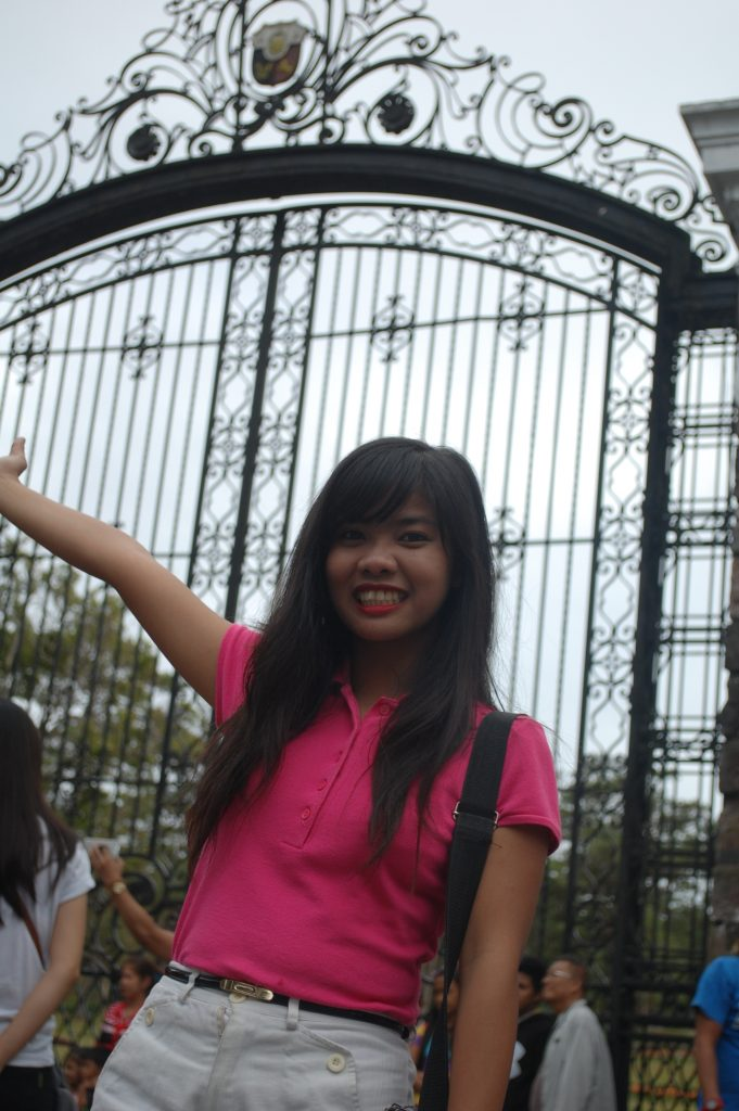 "ALT=""the mansion in baguio city places to see"""