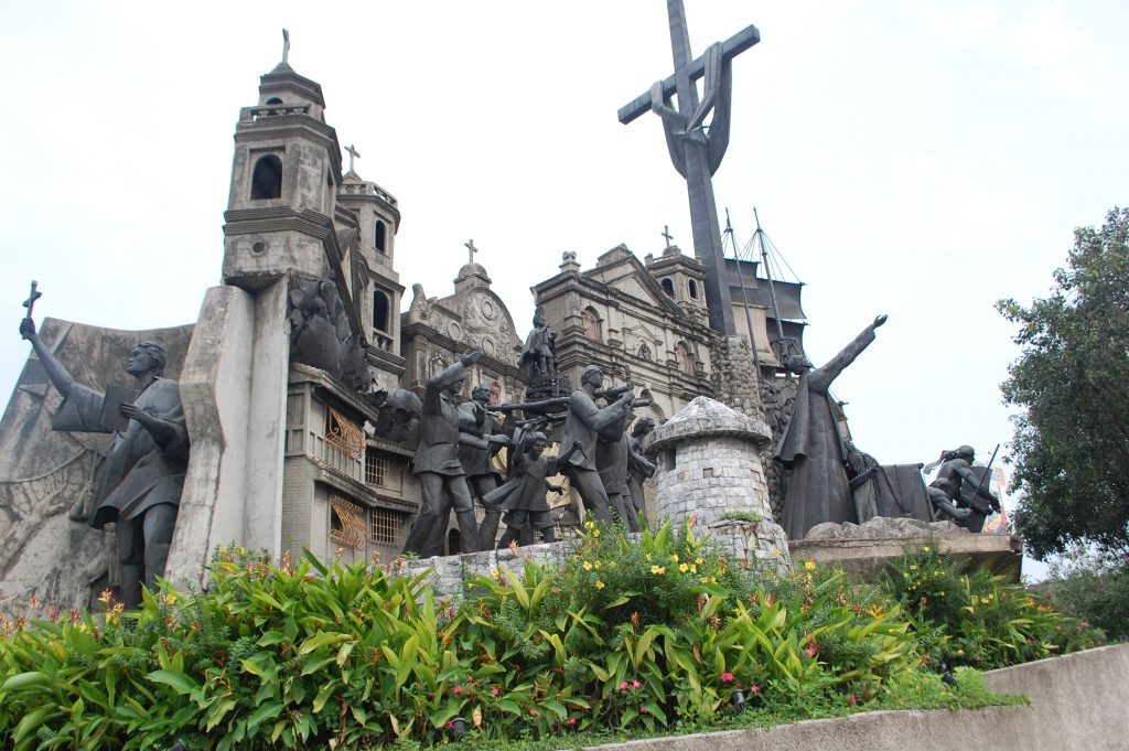 "ALT=""cebu travel guide and cebu heritage monument"""