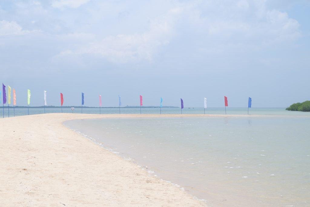 "ALT=""island hopping puerto princesa palawan honda bay"""