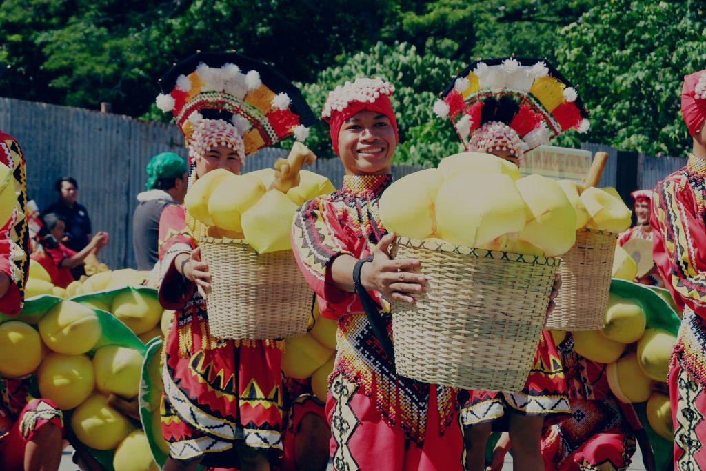 """ALT=""""lanzones festival camiguin island"""""""
