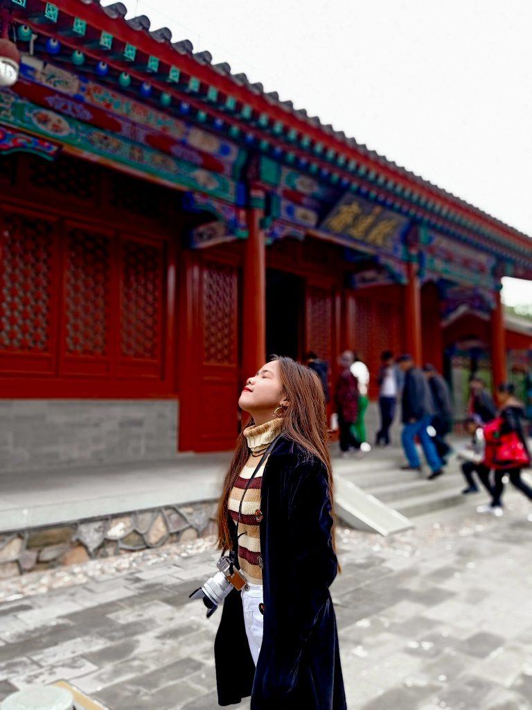 "ALT=""beijing travel guide china fragrant hills"""