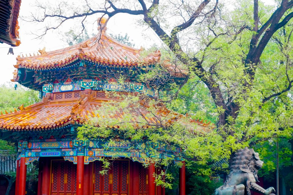"ALT=""beijing travel guide lama temple china"""