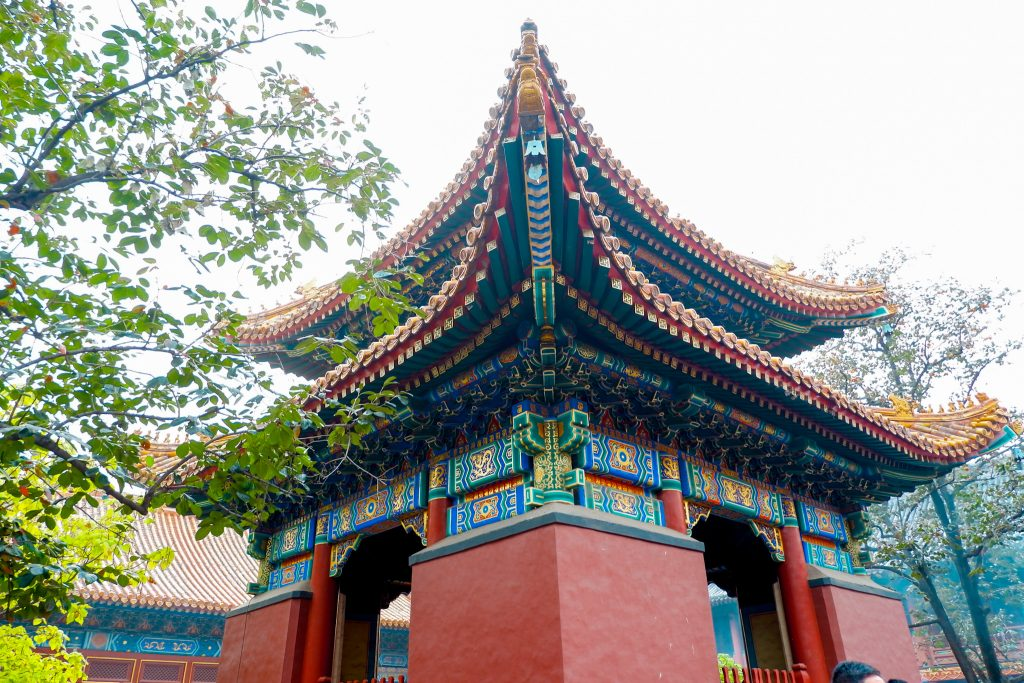 """ALT=""""yonghe temple beijing china travel guide"""""""