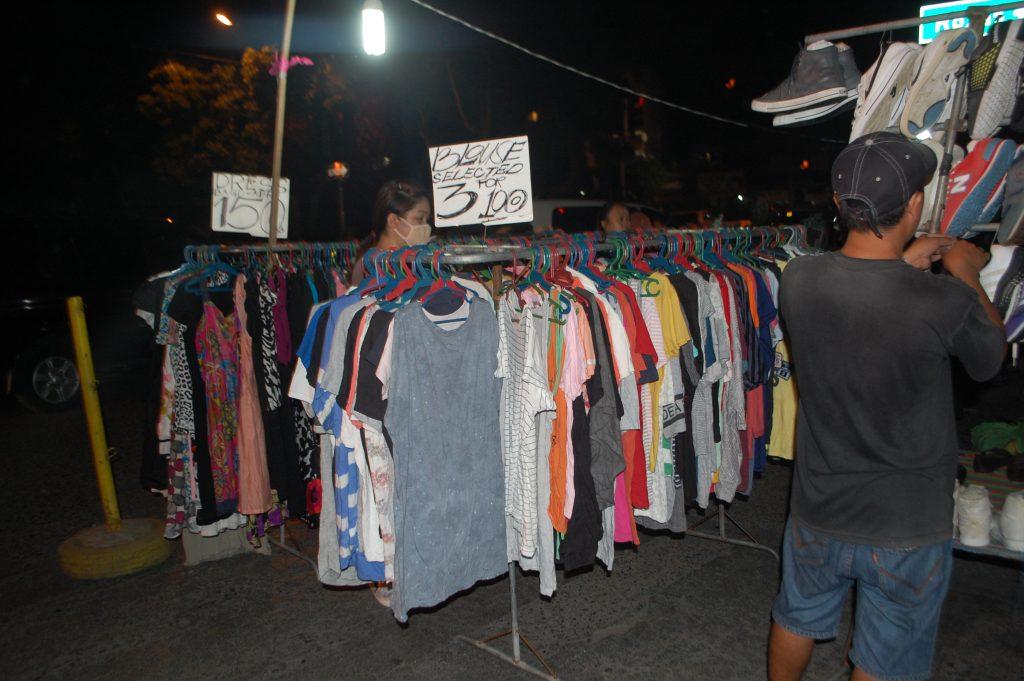 "ALT=""davao night market philippines"""