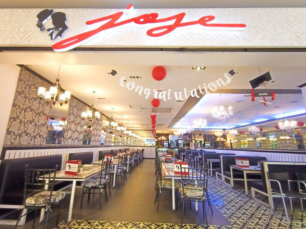 "ALT=""jose restaurant good ambiance sm bacoor"""