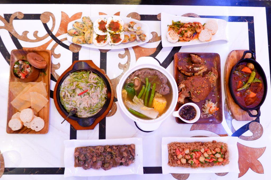 "ALT=""jose restaurant filipino food sm bacoor"""