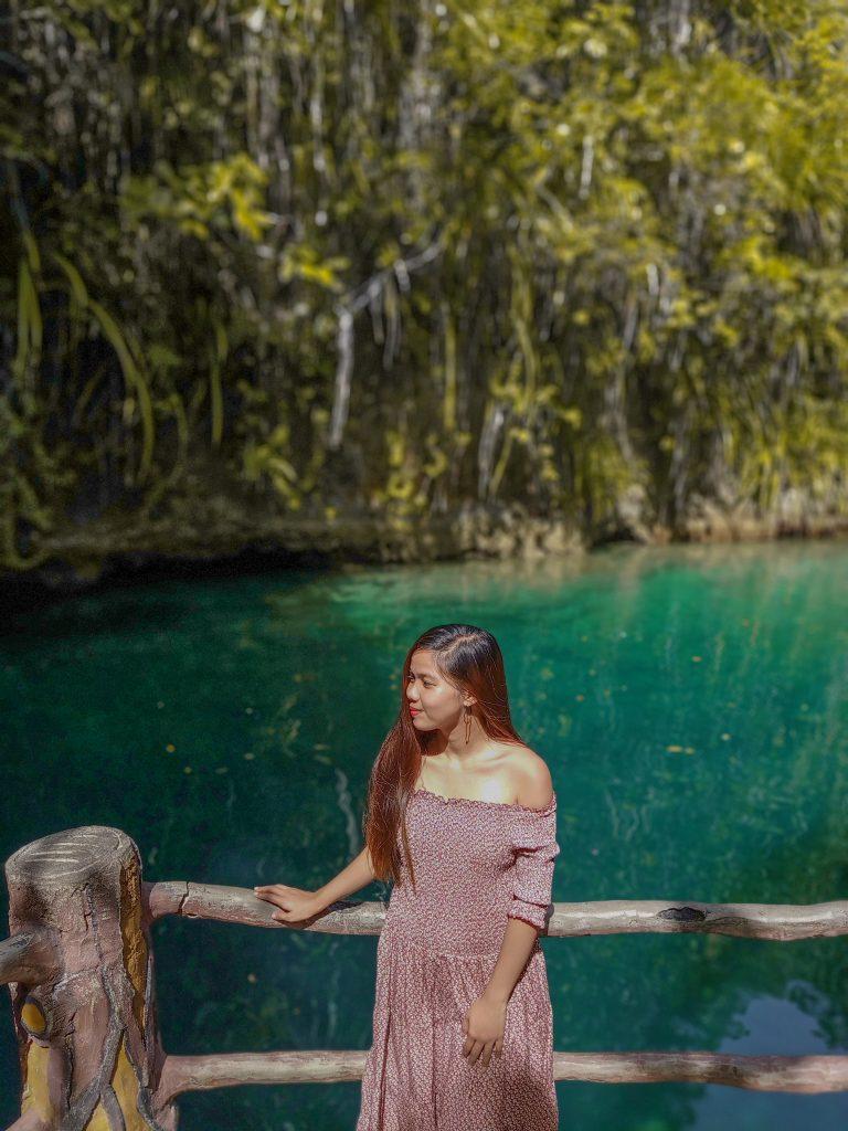 "ALT=""caraga region enchanted river travel guide"""