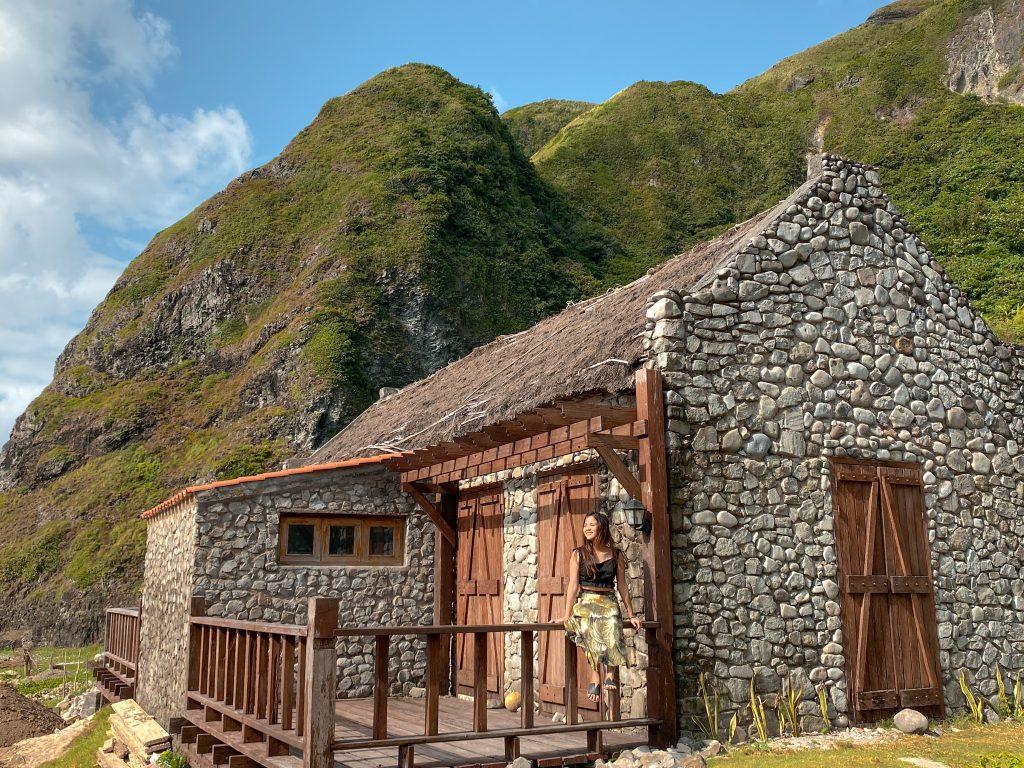 """ALT=""""savidug old stone houses sabtang"""""""