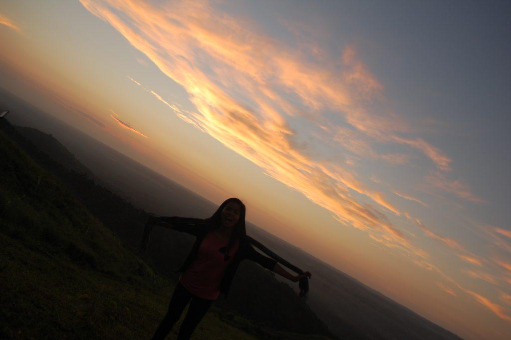 "ALT=""happiness sunset work life balance"""