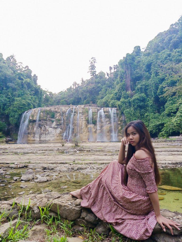 """ALT=""""diy travel guide surigao tinuyan falls"""""""