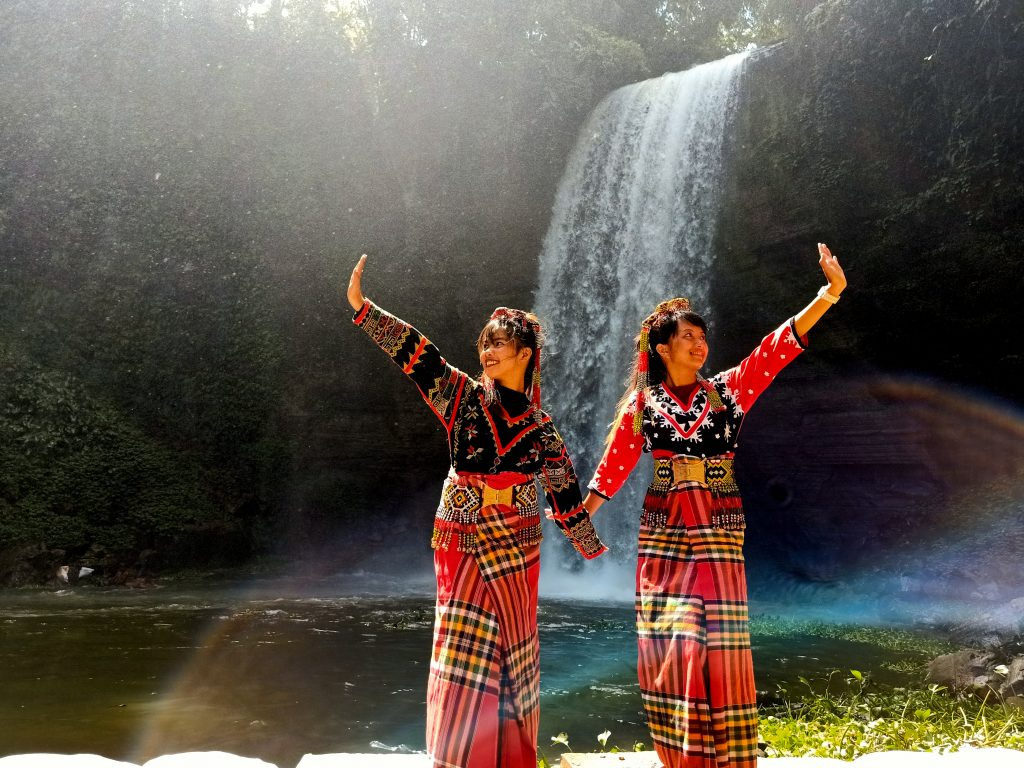 "ALT=""central mindanao travel guide seven waterfalls"""