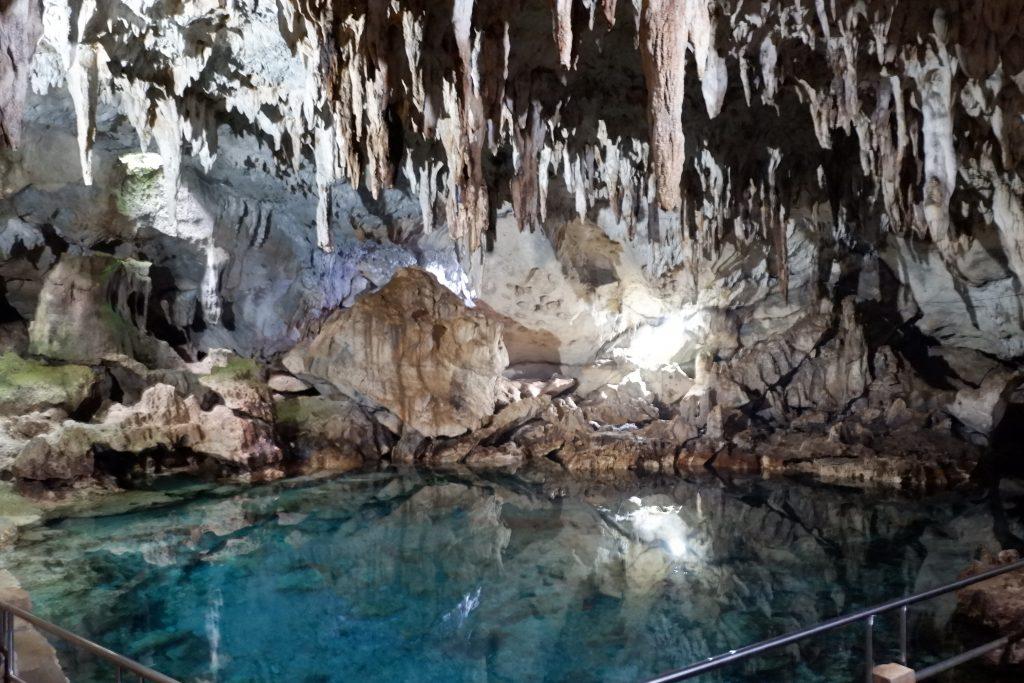 """ALT=""""hinagdanan cave bohol island travel"""""""