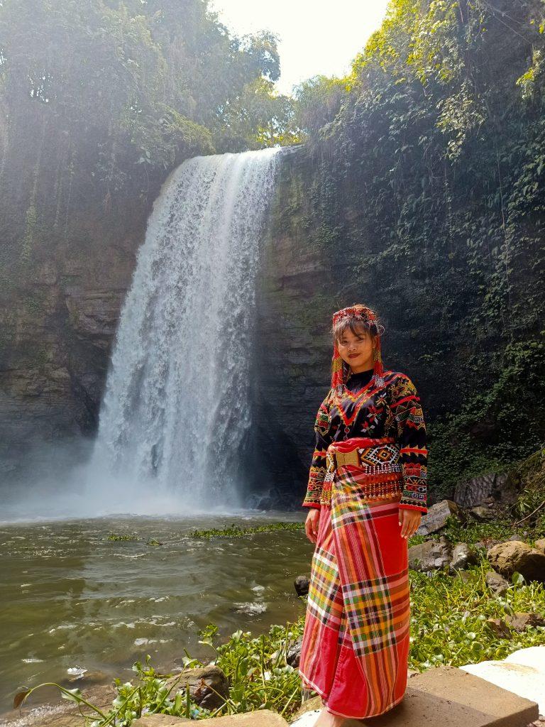 """ALT=""""lake sebu the seven waterfalls"""""""