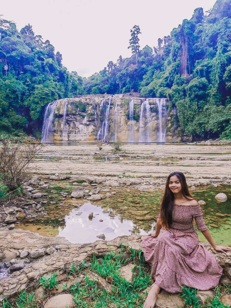 "ALT=""tinuy an surigao del sur waterfall"""