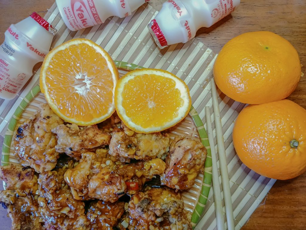"ALT=""quick and easy orange chicken recipes"""