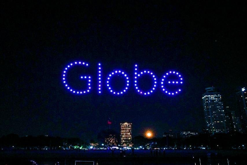 reinvent your world with globe